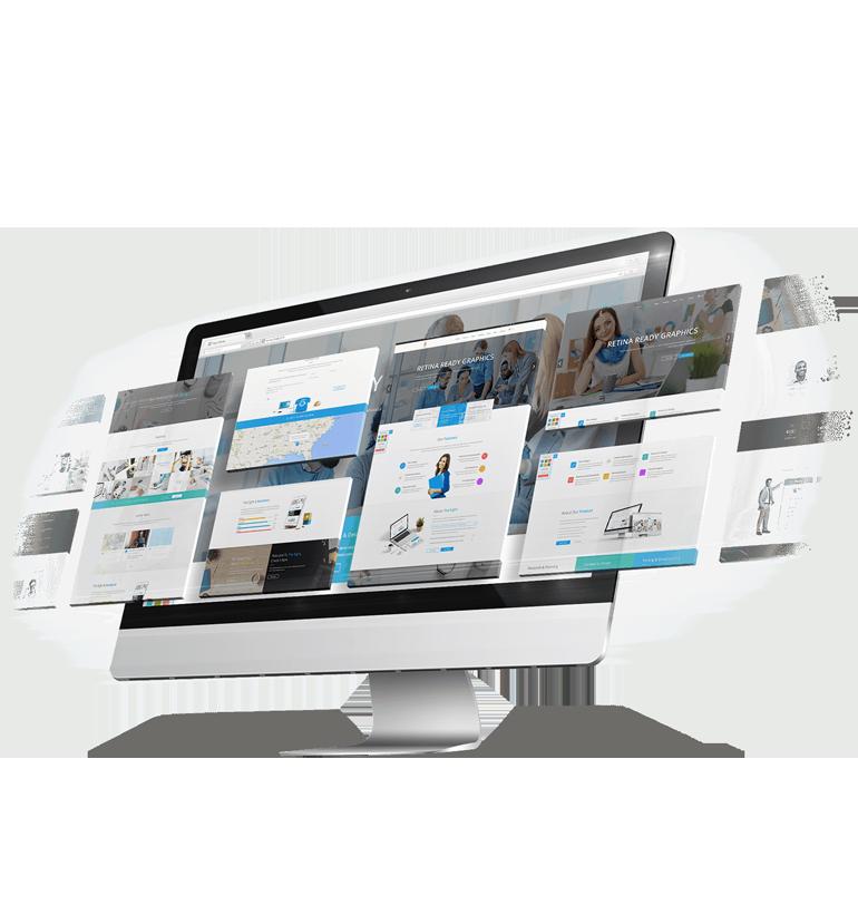 Fate un tour delle nostre competenze sul web